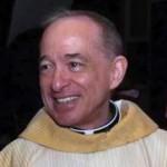 Monsignor Donald Sakano